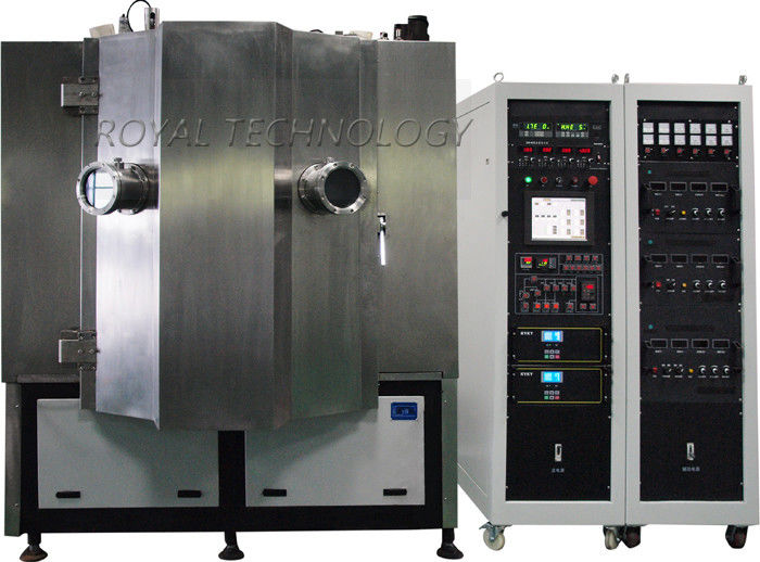 DLC a(C:H) Coating Machine, Deep Black PVD Coating Machine , Graphite Coating Equipment